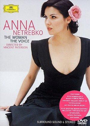 ANNA NETREBKO (DVD)