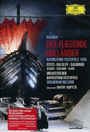 WAGNER LE FANCIULLE OLANDESI - DER FLIEGENDE HOLLANDER (WAGNER -