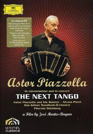 THE NEXT TANGO (DVD)
