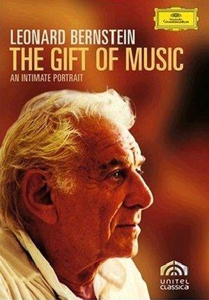LEONARD BERNSTEIN - THE GIFT OF MUSIC (DVD)