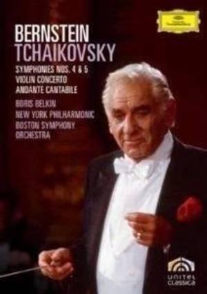 TCHAIKOVSKY (DVD)