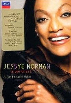 JESSYE NORMAN - A PORTRAIT (2007 ) (DVD)