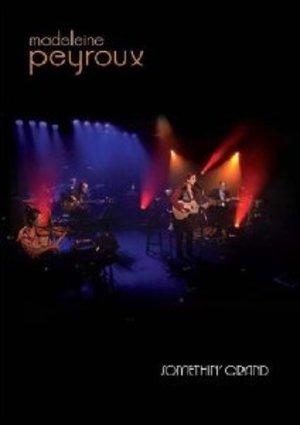 MADELEINE PEYROUX SOMETHIN' GRAND (DVD)