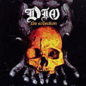 DIO - THE COLLECTION DIO (CD)