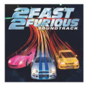 2 FAST 2 FURIOUS (CD)
