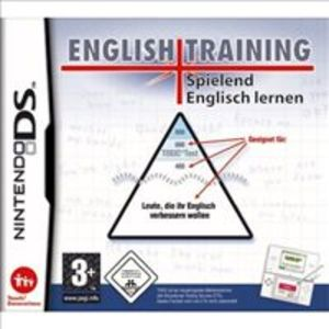 ENGLISH TRAINING DS
