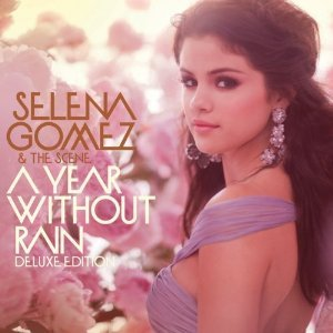 A YEAR WITHOUT RAIN -CD+DVD -DEL.ED (CD)