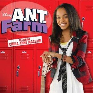A.N.T. FARM (CD)