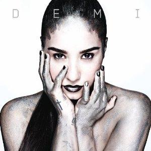 DEMI LOVATO - DEMI (CD)