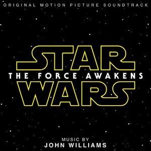 STAR WARS: THE FORCE AWAKENS (CD)