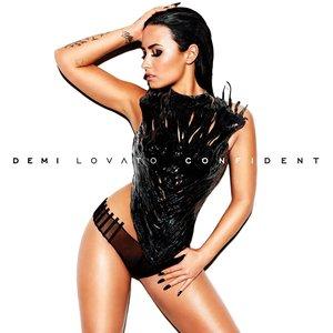 DEMI LOVATO - CONFIDENT (CD)