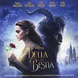 LA BELLA E LA BESTIA (CD)