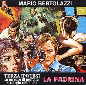 TERZA IPOTESI SU UN CASO DI PERFETTA STRATEGIA (CD)
