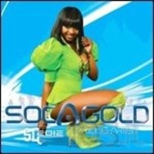 SOCA GOLD 2012 -CD+DVD (CD)