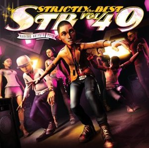 STRICTLY THE BEST VOL. 49 (CD)
