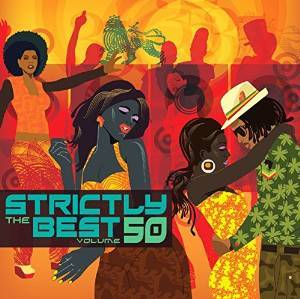 STRICTLY 50 -2CD (CD)