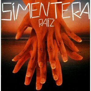 SIMENTERA - RAIZ (CD)