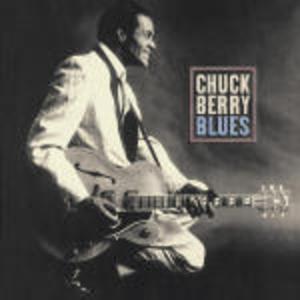 BLUES CHUCK BERRY (CD)