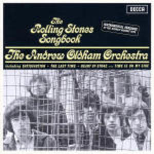 THE ROLLING STONES SONGBOOK (CD)