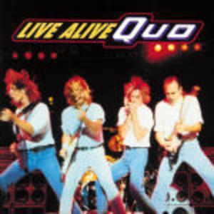 STATUS QUO (CD)