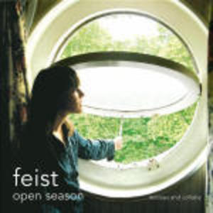 OPEN SEASON (CD)