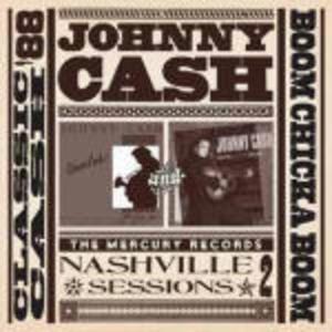 NASHVILLE SESSIONS 2 (CD)