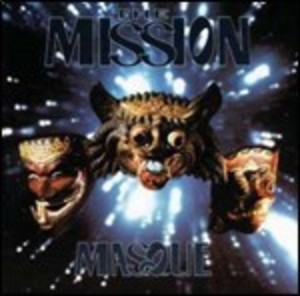 MASQUE (CD)