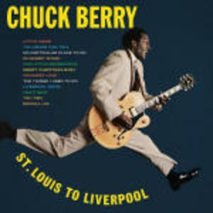 ST. LOUIS TO LIVERPOOL (CD)