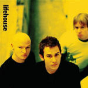 LIFEHOUSE (CD)