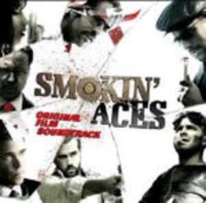 SMOKIN ACES (CD)