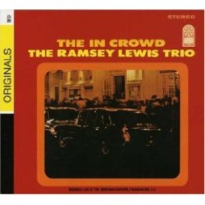 THE IN CROWD (CD)