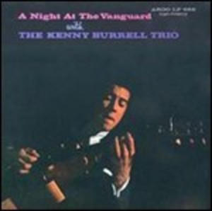 A NIGHT AT THE VILLAGE VANGUARD (CD)