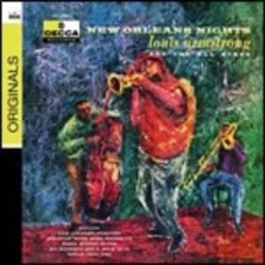 NEW ORLEANS JAZZ (CD)