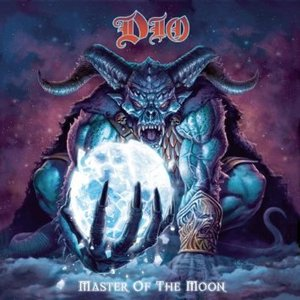DIO - MASTER OF THE MOON (CD)