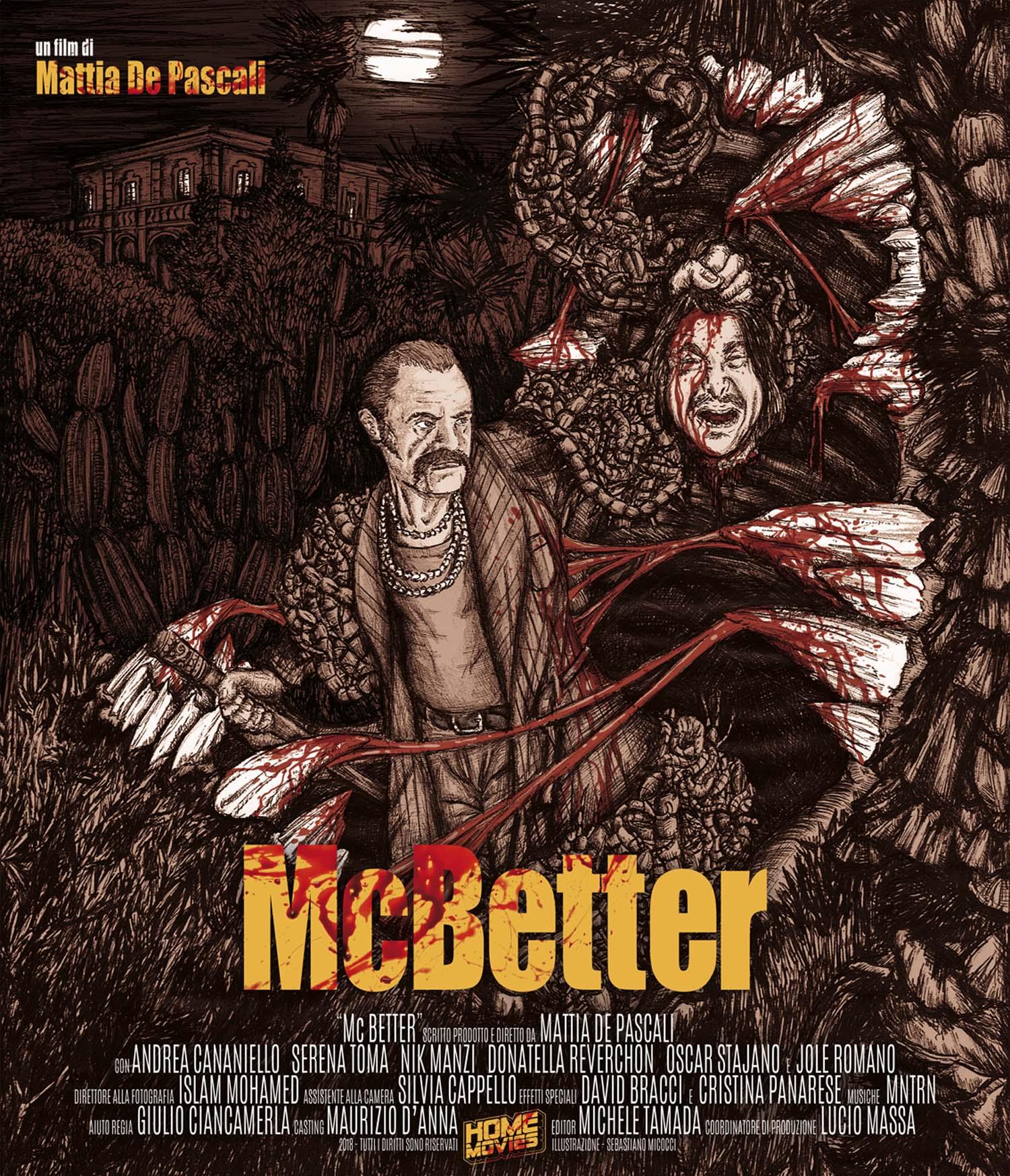 MCBETTER (DVD)