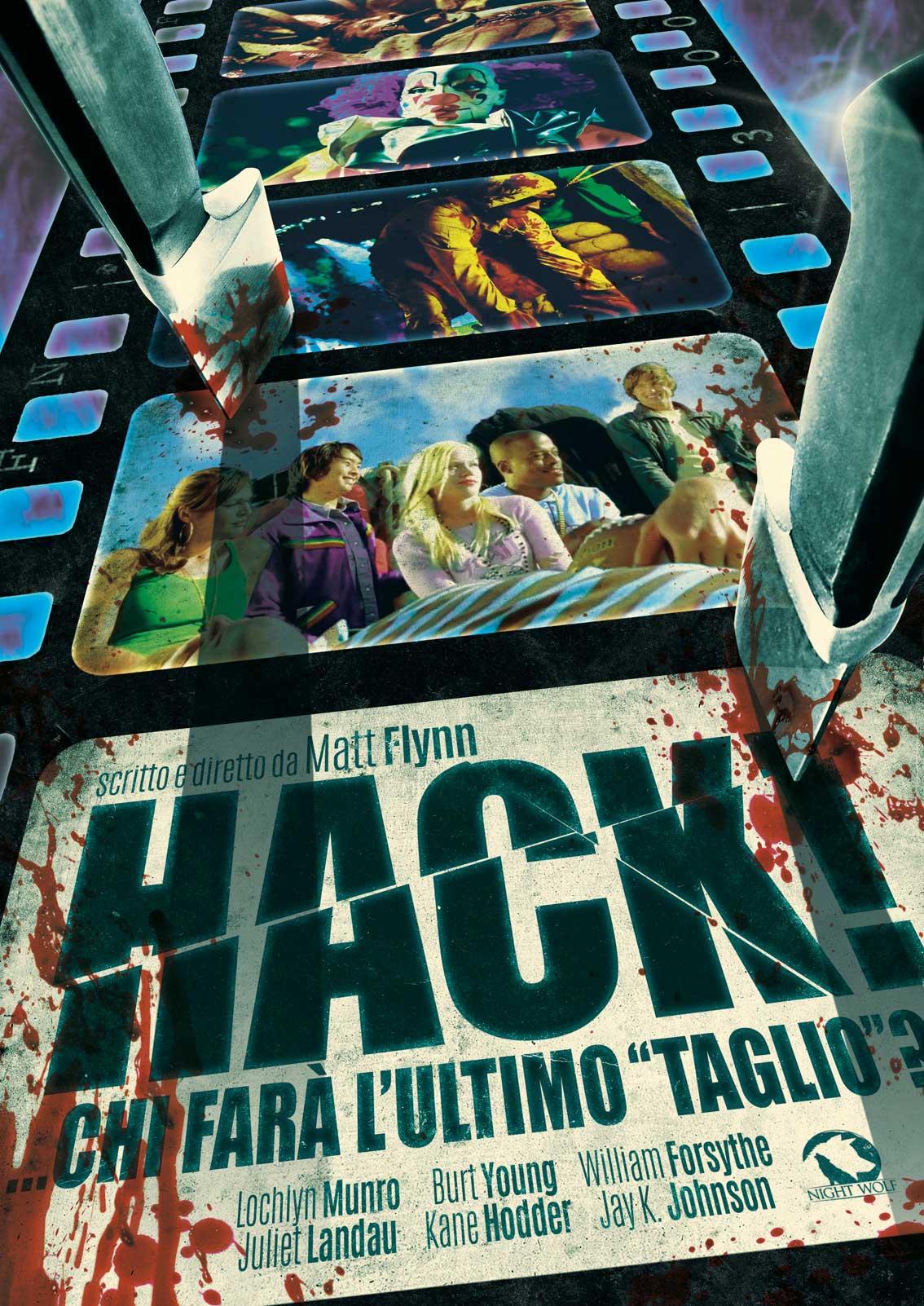 HACK (DVD)