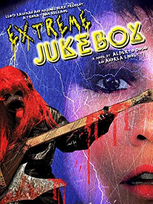 EXTREME JUKEBOX (DVD)