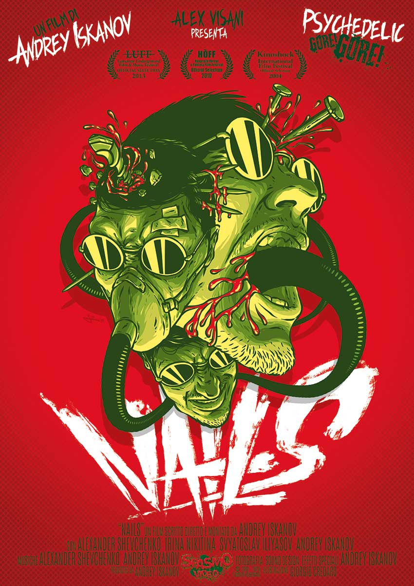 NAILS (DVD)