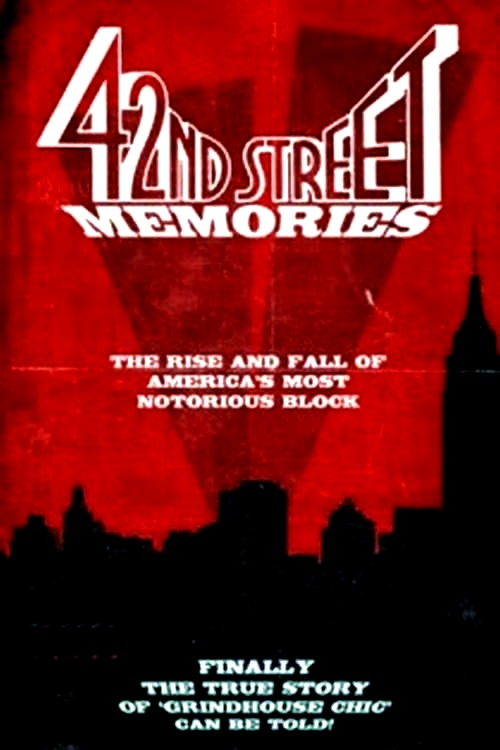42ND STREET MEMORIES (DVD)