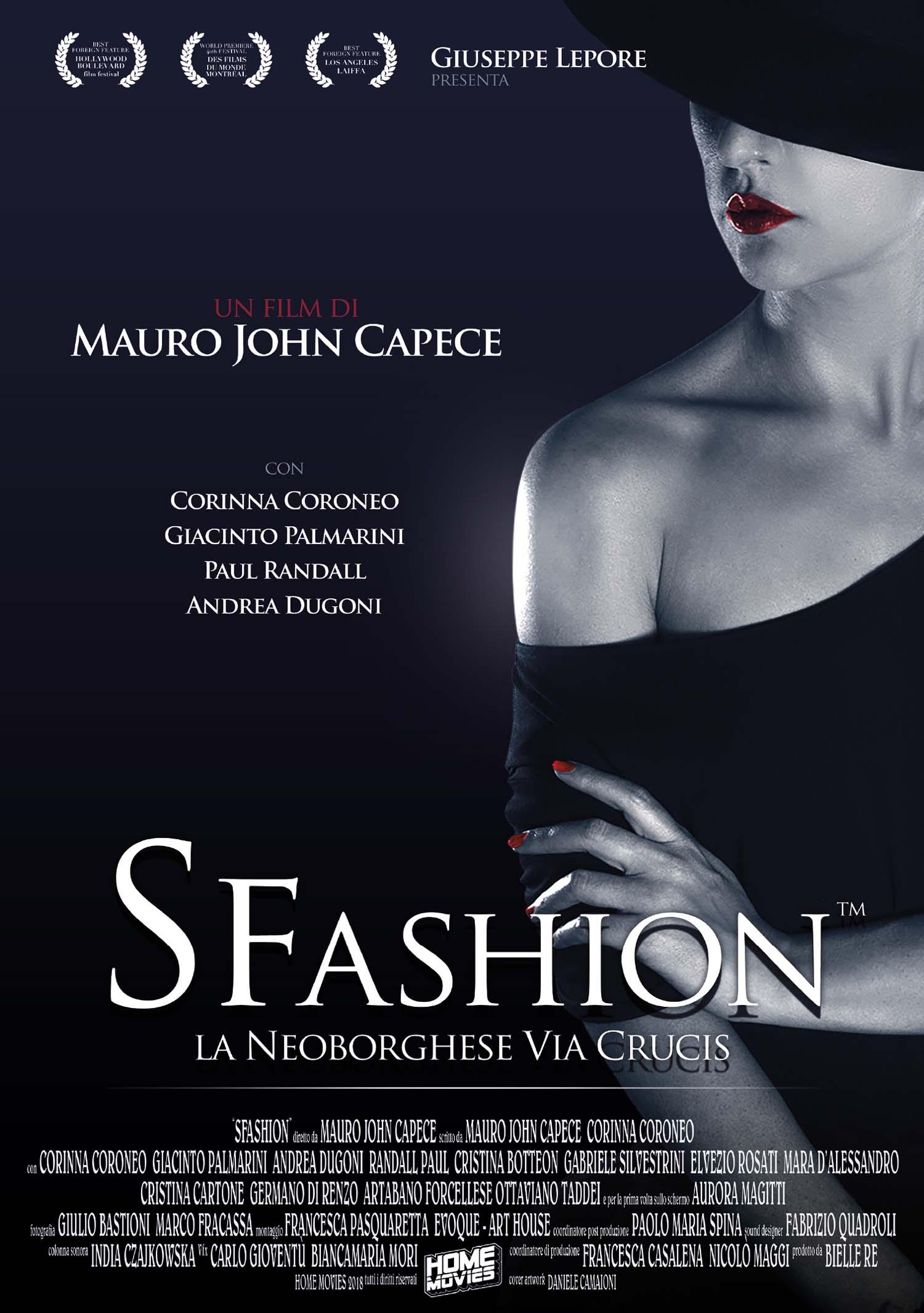 SFASHION (DVD)