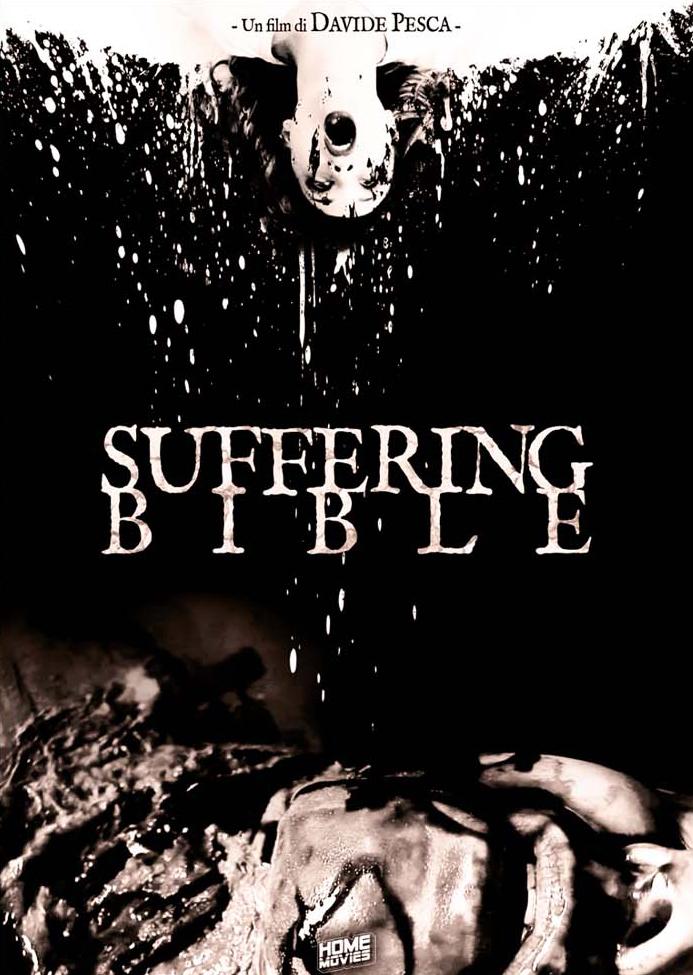 SUFFERING BIBLE (DVD)