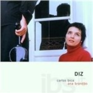 CARLOS BICA - DIZ (CD)