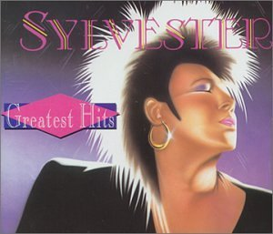 SYLVESTER - GREATEST HITS (CD)