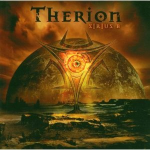 THERION - SIRIUS B (CD)