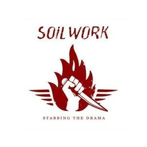 SOILWORK - STABBING THE DRAMA (CD)