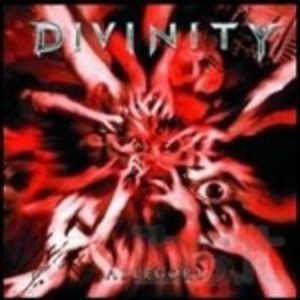 ALLEGORY -DIVINITY (CD)