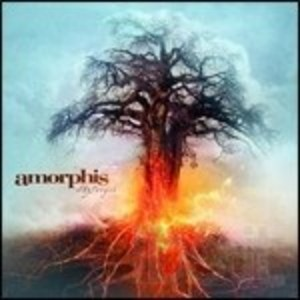 AMORPHIS - SKYFORGER (CD)