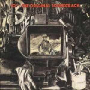 THE ORIGINAL SOUNDTRACK (CD)