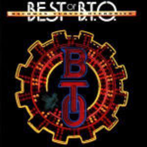 BEST OF B.T.O. (CD)