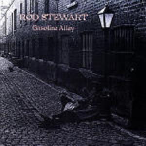 GASOLINE ALLEY (CD)